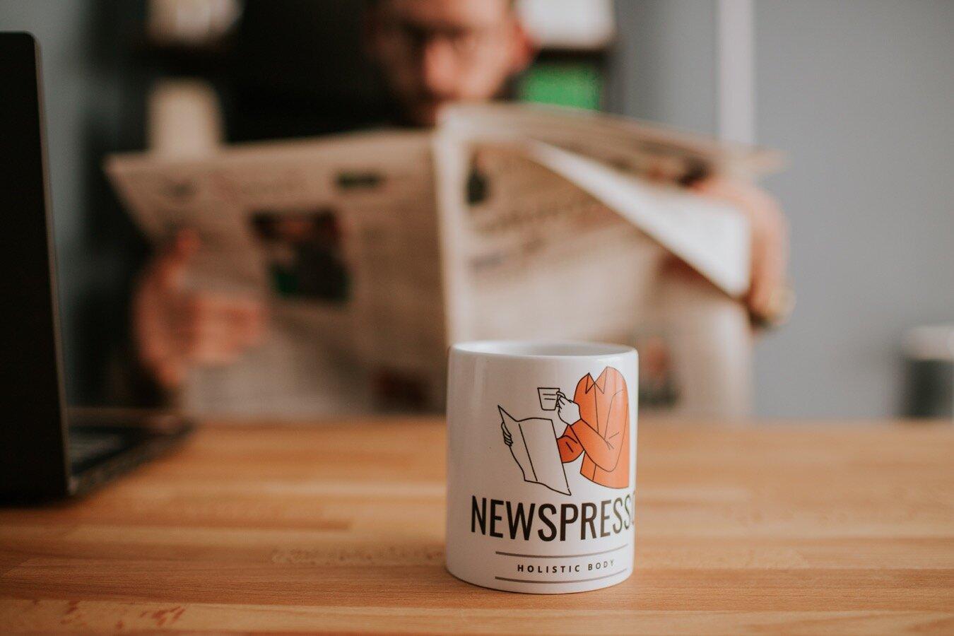 NEWSPRESSO #8 31/08/2020