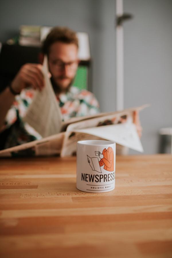 Newspresso