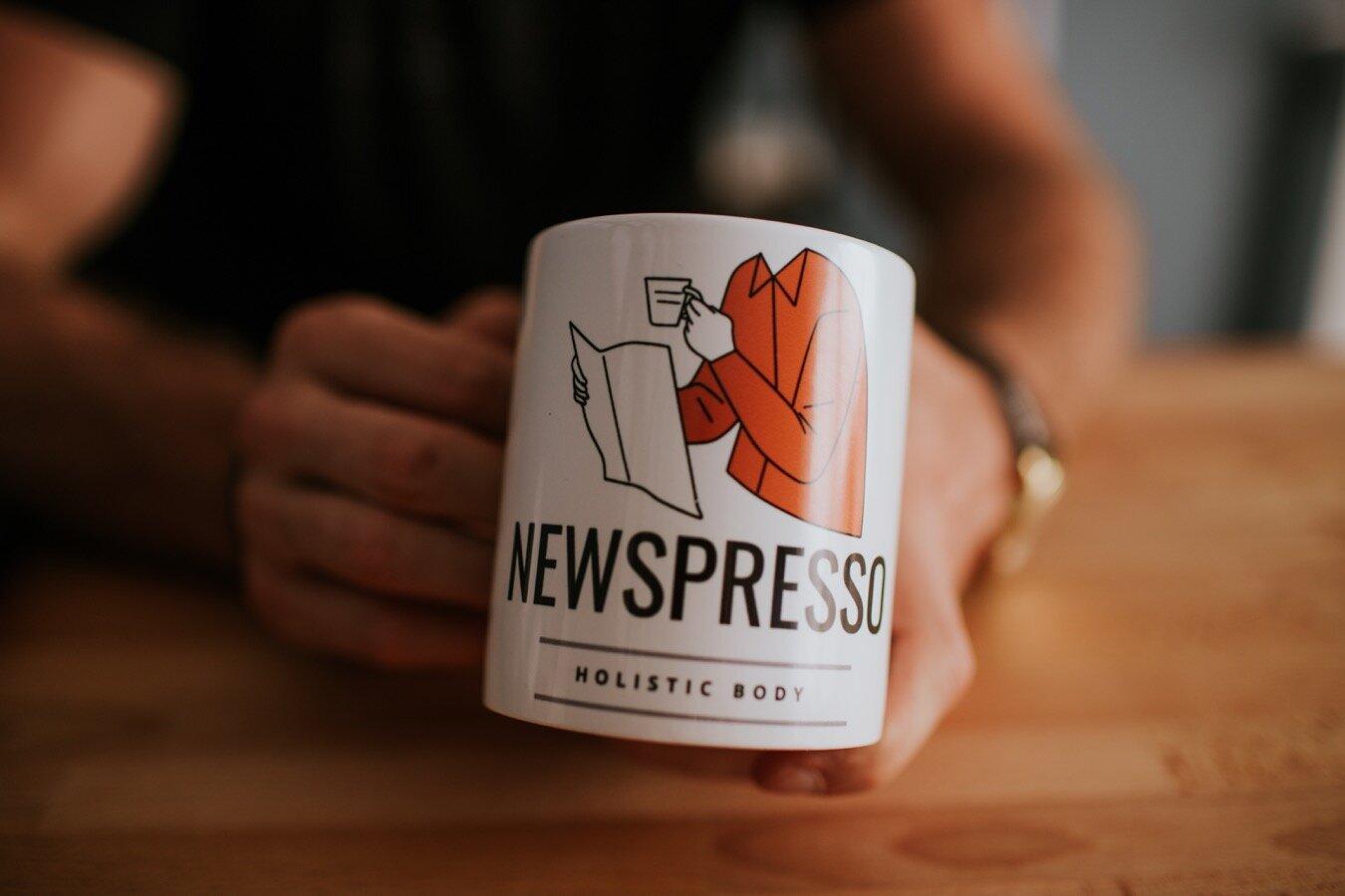 NEWSPRESSO #18 9/11/2020